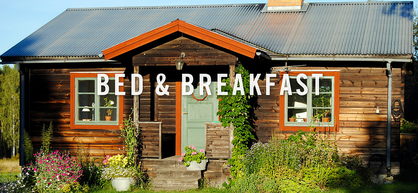 Bed&breakfast_rullande
